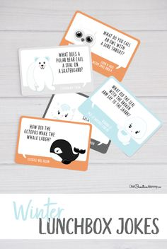 Fill your kids lunchbox with love this winter with adorable lunchbox jokes! Lunch Box Notes, School Lunch Box, Winter Jokes, School Jokes, School Days, Jokes For Kids, Kid Jokes, Back To School Bulletin Boards, Winter Kids