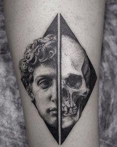 dotwork tattoo ideas (89)