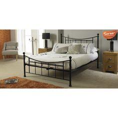Sareer Furniture Bristol Bed Frame & Reviews | Wayfair UK