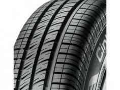 """Pneu Aro 14"""" Pirelli 175/65R14 - Cinturato P4 82T com as melhores condições você encontra no Magazine Tatahpereira. Confira!"""