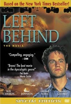 Left Behind: The Movie - Wikipedia, the free encyclopedia
