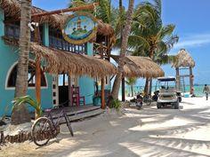 REVISTA D´CASA , Arquitectura caribeña Holbox, Q. Roo.