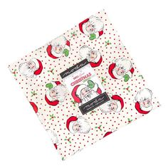 Swell and Sweet Christmas Precuts by Urban Chiks for Moda