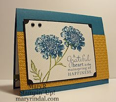 Great idea Mary Thanks