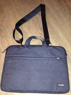 Plemo - 15-15,6 Zoll Laptop Tasche
