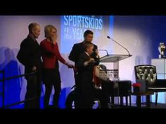 Sports Illustrated Kids 2012 SportsKids of the Year  Conner and Cayden Long: Brothers competing in triathlons - one has Cerebral Palsy. Great example of creating a positive story for your family and overcoming obstacles.