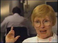 http://t-gone.com/tinnitus-tinnitis/ American Tinnitus Association video on their cure for tinnitus research