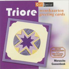 Triore Greeting Cards  #Book