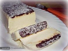 Parfeu de Cocos cu Ciocolata
