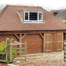 Wooden Garage With Room Above Garage Pinterest Room Make Your Own Beautiful  HD Wallpapers, Images Over 1000+ [ralydesign.ml]