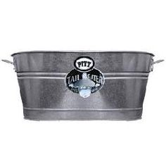 Pittsburgh Panthers Beverage Tub