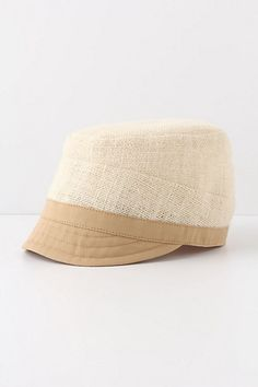 Fun spring summer hat