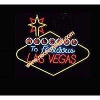 Las Vegas Neon Sign