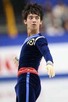 全日本選手権・男子SP|フォトギャラリー|フィギュアスケート|スポーツナビ