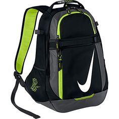 Nike Vapor Select Baseball Baseball Bat Backpack Black/Grey/Volt Nike http://www.amazon.com/dp/B00JG6AX24/ref=cm_sw_r_pi_dp_cRbRwb0PQS296