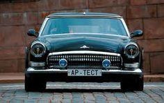 Afbeeldingsresultaat voor 1956 volga coupe