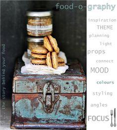 Food Styling Workshop, Indian Food Bloggers Meet 2014