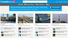 TravelAvenue wants to be the Pinterest for travel, with a few twists