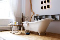 a wonderful #bathtubs. #interiordesign