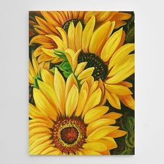해바라기 그림은 풍수인테리어서 가장 대표적인 '돈을 부르는 그림 (돈이들어오는그림)'입니다. 해바라기의 노란색이 金을 상징하며, 꽃이 흙(土)에서 피어나 결실을 맺기때문에, 재물운을 향상시키고자 하시는 분에게 안성맞춤입니다.