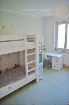 Hellweg Kinderzimmer Etagenbett Schreibtisch Jugendzimmer Baumarkt ... | {Kinderzimmer 2 kindern 97}