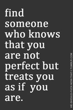 love relationship quote #perfect