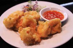 tsunami sushi shrimp tempura   - Costa Rica