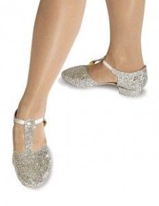 Roch Valley Glitter Greek Sandals with Suede Sole Silver Shoes, Silver Glitter, Solo Dance Costumes, Acro Dance, Dance Store, Jazz Shoes, Thing 1, Greek Sandals, Dance Outfits