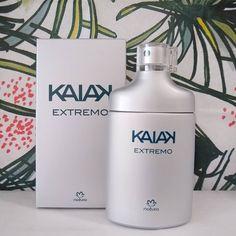 """0 Me gusta, 0 comentarios - Consultora natura (@arianac.nat) en Instagram: """"✨PERFUME KAIAK EXTREMO MASCULINO 100 ml✨ 🎀 Para quienes aprecian el aire libre y la naturaleza, de…"""" Natura Cosmetics, Vodka Bottle, Shampoo, Instagram, Beauty, Man Perfume, Body Care, Makeup Tips, Body Creams"""