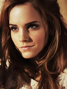 still don't think i look like emma watson...but judging by the amount of ppl that call me hermione...ig i do???? haha