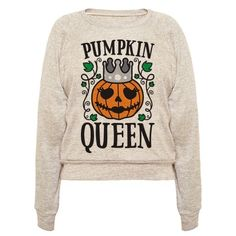 "Show the pumpkin king who's really in charge this halloween with this ""Pumpkin Queen"" jack-o-lantern, parody design! Perfect for a halloween party, getting spooky, halloween quotes and being a halloween queen!"