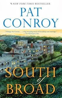 South of Broad - 31 Days of Great Books - Book 14