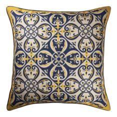 GAVIN RAJAH BELEM SCATTER 60x60cm SHOP ONLINE Scatter Cushions, Throw Pillows, Seaside Getaway, Belem, Portugal, Shop, Toss Pillows, Small Cushions, Cushions