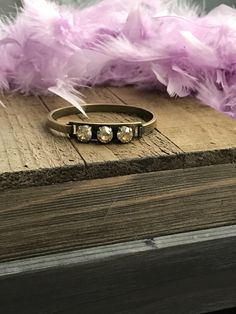 A personal favorite from my Etsy shop https://www.etsy.com/listing/513094215/swarovski-crystal-id-bracelet-in-golden