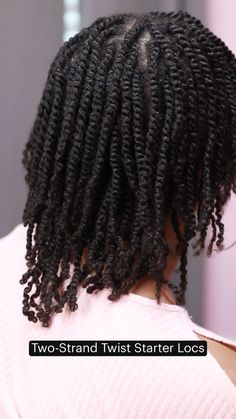 Natural Hair Growth Tips, Natural Hair Twists, Natural Hair Regimen, Long Natural Hair, Natural Hair Journey, Natural Hair Styles, Starter Locs, Afro Puff, Black Hair Care