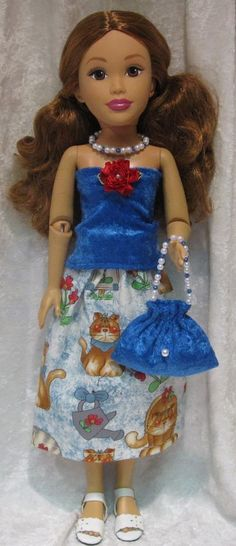 teen trends doll eBay