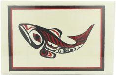 Alaska Smokehouse Smoked Salmon Fille...