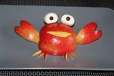 Apfelkrabbe, ein sehr schönes Rezept aus der Kategorie Frucht. Bewertungen: 3. Durchschnitt: Ø 3,4.