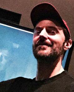 Sleepwalker - Twitter: Richard Armitage - Selfie [First look ADR] (Jul 2015)