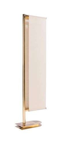 Floor Lamp by Pietro Chiesa for Fontana Arte 2