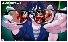 Oops! — Kaneoya Sachiko