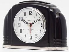 Analog Alarm Clock, Ticks, Night Light, Simple, Vintage, Vintage Comics, Bedside Lamp