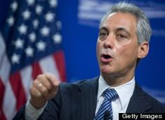 Rahm Emanuel On School Closings: Chicago Mayor Defends Action As Tough But Needed