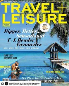 Dayana n Nitin for @cntravellerindia #Repost @ashishchawlaphotography with @repostapp  #maldives #travel #leisure #magazine #infinity #couple #pool #oneandonly #blue #sea #cover #beautiful #heaven #pentax645z #island @ooreethirah @travelandleisureindia @ng_369 @dayanaerappa @ragini_singh @manekaharisinghani @ashishchawlaphotography