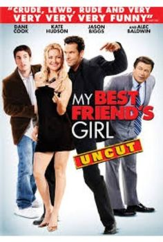 Watch My Best Friend'S Girl 2008 Online Full Movie.When Dustin's girlfriend, Alexis, breaks up with him, he employs his best buddy, Tank, to take her out on the worst rebound date imaginable in the…