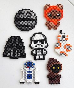 easy drawings for beginners pencil Perler Bead Designs, Easy Perler Bead Patterns, Melty Bead Patterns, Perler Bead Templates, Hama Beads Design, Beading Patterns, Disney Hama Beads Pattern, Melty Bead Designs, Bracelet Patterns