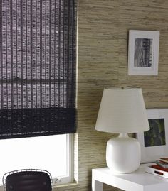as shown: standard woven wood shade | sag-harbor | sag harbor-4