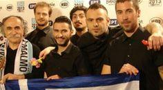Eurovision 2013: Τρελοκομείο η ελληνική αποστολή!