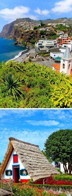 Madeira, Portugal   Top 10 most beautiful islands in the world (scheduled via http://www.tailwindapp.com?utm_source=pinterest&utm_medium=twpin&utm_content=post78195163&utm_campaign=scheduler_attribution)