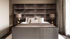 design luxe slaapkamer